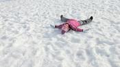 雪あそび遠足